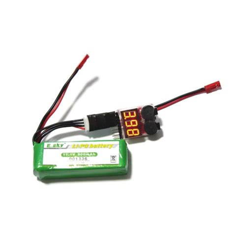 2s Lipo Battery Balance Charging Port To Jst Adapter Cable 3s 4s 6s lipo battery balance charging port to jst adapter cable alex nld