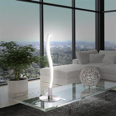 tischbeleuchtung led led tischbeleuchtung arbeitszimmer le wellen design