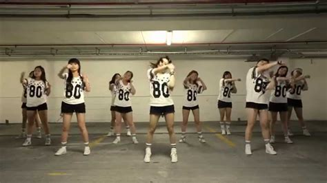 tutorial dance mtbd cl the baddest female dance cover by fusion girls