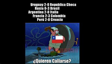 los memes m 225 s virales de resumen argentina