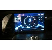 DIY Tablet Car Instrument Claster  YouTube
