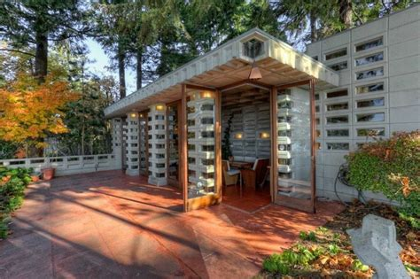 Frank Lloyd Wright Usonian Automatic For The People The | 1000 images about the quot wright quot stuff on pinterest
