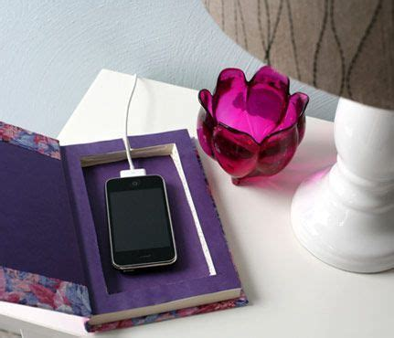 nightstand phone charger 17 best images about charging stations on pinterest old book crafts power strips and charger