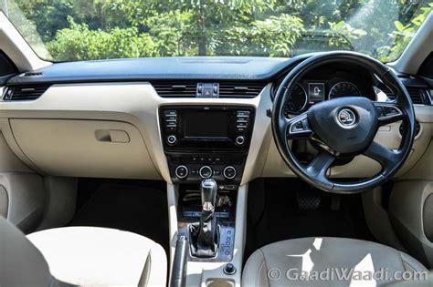 Skoda Fabia Interior India by New Elantra Vs Corolla Vs Octavia Vs Cruze Specs Comparison