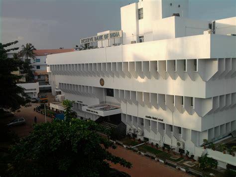 reserved bank rbi thiruvananthapuram