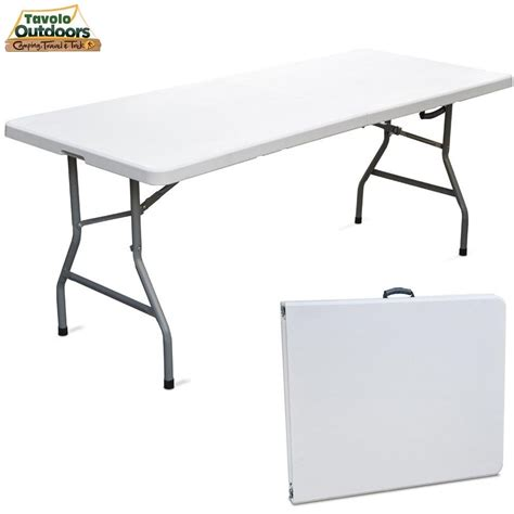 tavolo plastica pieghevole tavolino da ceggio pieghevole alluminio 4 sgabelli