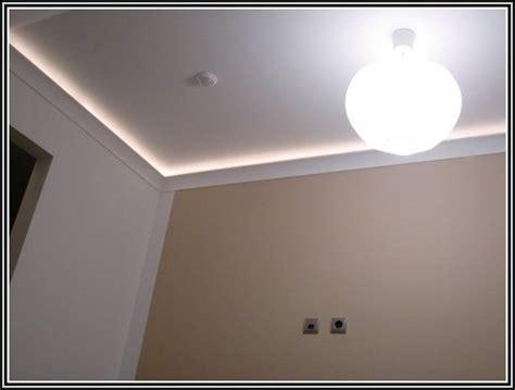 Rigipsdecke Mit Indirekter Beleuchtung by Decke Indirekte Beleuchtung Anleitung Beleuchthung
