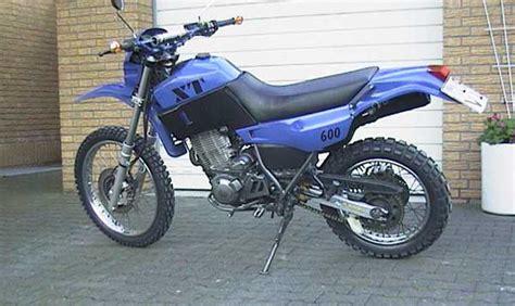 250 18 Tt Sb111 X Cross xt des monats www xt600 de