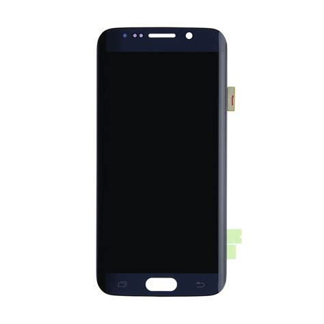 Lcd Samsung S6 Edge samsung galaxy s6 edge lcd touch screen replacement