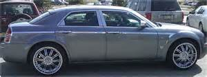 Chrysler 300 Custom Accessories Image Gallery 2006 Chrysler 300 Parts