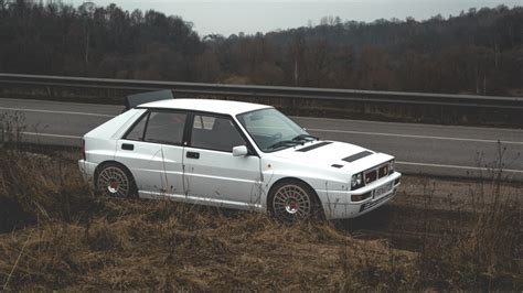 Lancia Delta Integrale Review Lancia Delta Integrale Evoluzione Owner Review Drive2