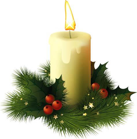 images of christmas candles christmas candle cliparts co