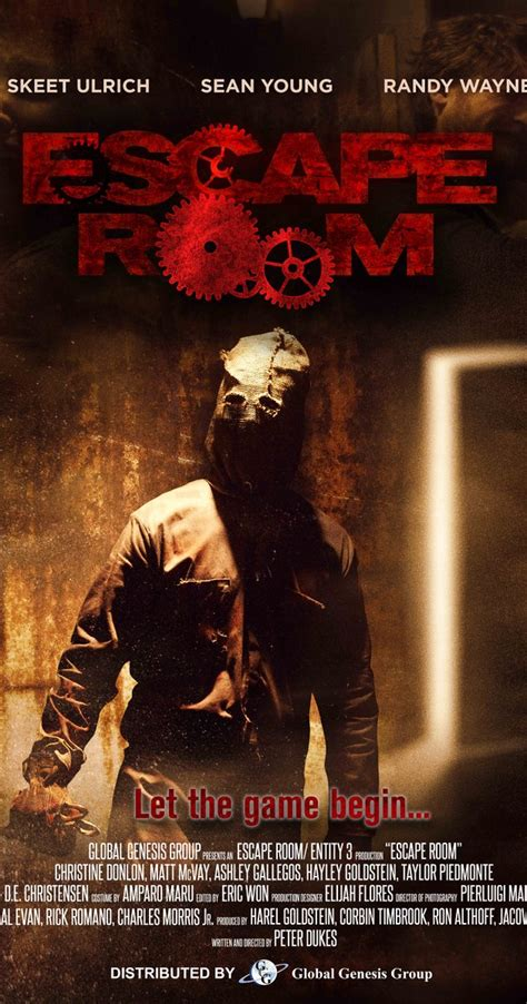 imdb the room escape room 2017 imdb