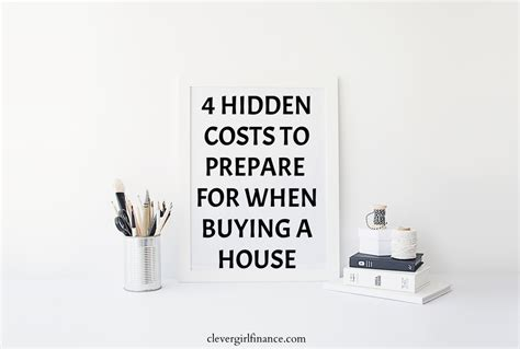 hidden costs when buying a house renting vs buying is renting a waste of money clever girl finance build wealth