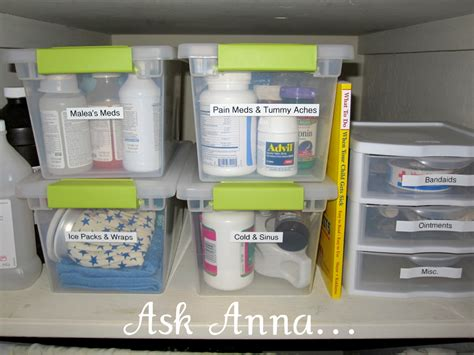 medicine cabinet organizer ideas the easiest way to organize medicine bottles ask