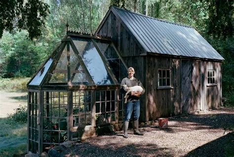 Shed And Greenhouse by Gorgeous Shed And Greenhouse Backyard Studios