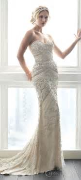 popular wedding dresses best 25 beaded wedding dresses ideas on