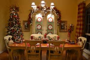 Christmas Dining Room by Kristen S Creations My Christmas Dining Room