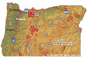 ski resorts oregon map oregon ski resorts oregon downhill skiing oregon alpine