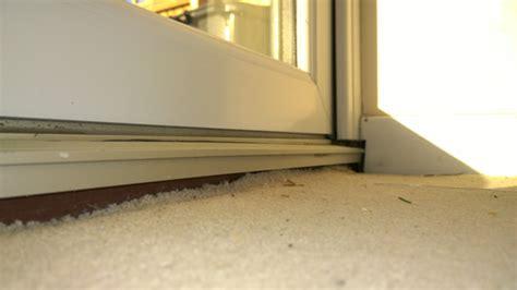 low threshold patio doors new build patio door with low threshold diynot forums