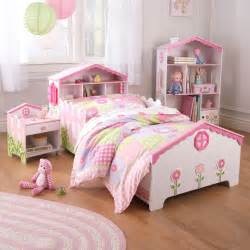 Toddler Bed Bedding Kidkraft Dollhouse Toddler Bed Toddler Beds At Hayneedle