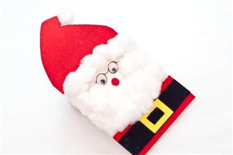 santa cards to make how to make a 3d santa claus greeting card it s
