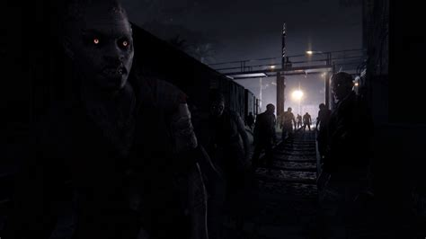 dying light   fps zombie survival game