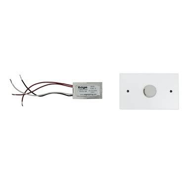 Electronic Canopy by 60w Led 12vac Electronic Transformer With Canopy By Edge