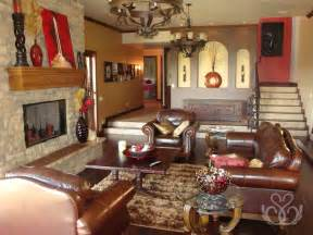 Rustic Home Decorating Ideas Living Room by Rustic Country Living Room Layout Guidelines Interior