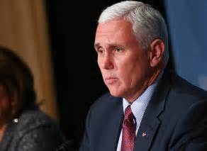 mike pence reports trump set to pick mike pence as running mate