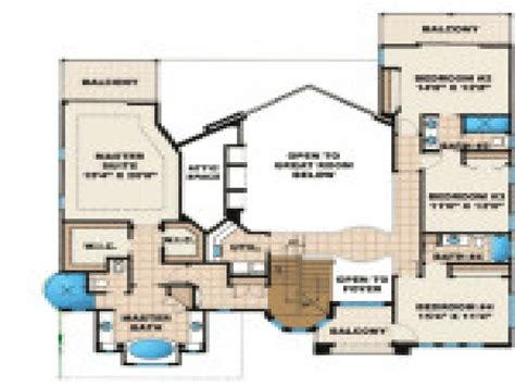 beach home plan with elevators particular house plans raised beach house plans elevated house plans with