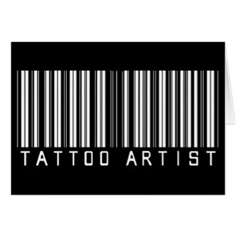 the barcode tattoo protagonist and antagonist artist bar informacje o osobie wraz ze zdjęciami
