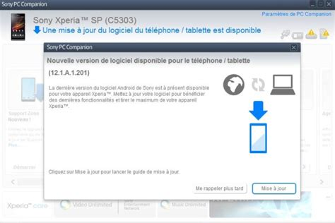 update sony xperia sp c5302 c5303 to latest official 12 1 a 1 205 xperia sp bug fixing update 12 1 a 1 201 released