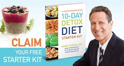 10 Day Detox Headache by Home Dr Hyman