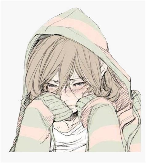 anime depressed girls wallpapers wallpaper cave