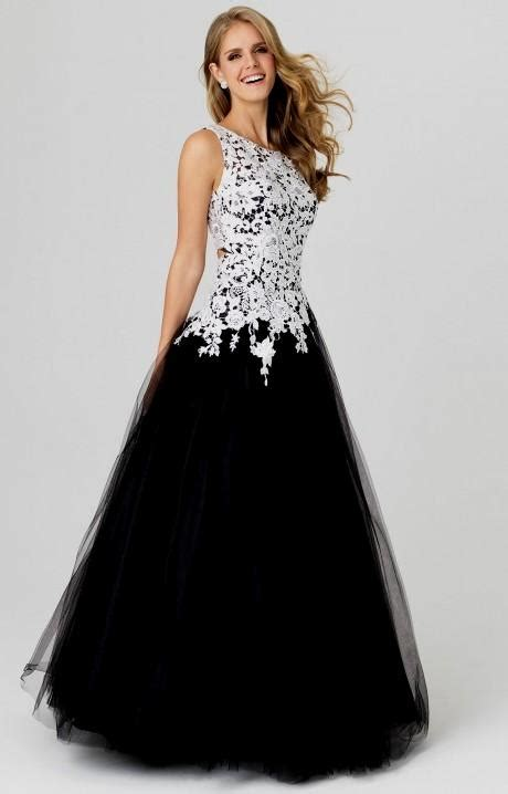 black and white formal dresses great ideas for fashion