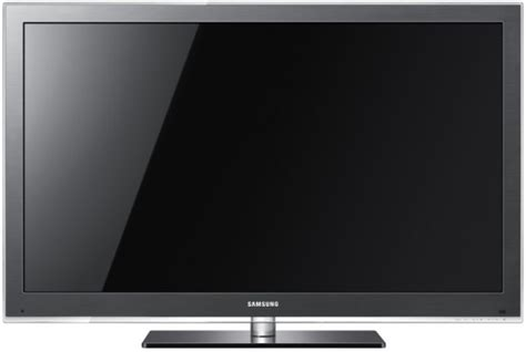 samsung reveals slim 2010 plasma 8000 7000 and 6500 series hdtvs hdtv zoom