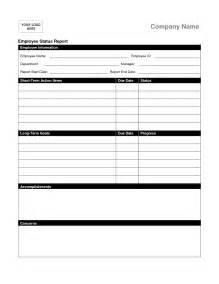 best photos of employee weekly report template employee