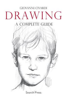 drawing complete question answer handbook books drawing by civardi waterstones
