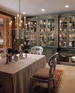 Built In Dining Room Hutch by Built In Hutch Dining Room Inspiration Pinterest