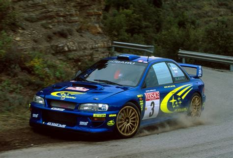 subaru gc8 rally subaru impreza wrc 2000 proud of boxer pinterest