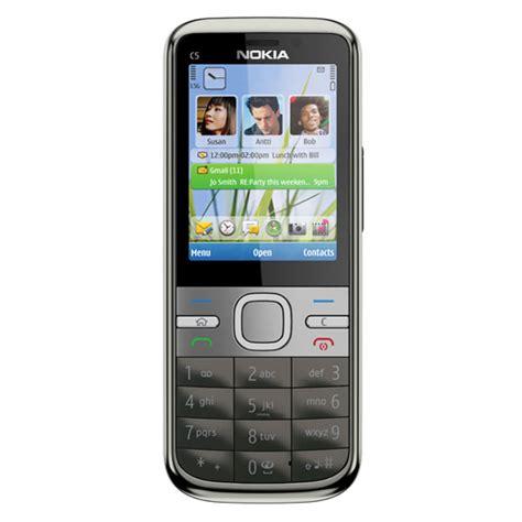 nokia smart phones nokia c5 smartphone