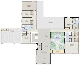 New House Floor Plans zen lifestyle 5 bedroom house plans new zealand ltd