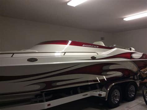 shockwave boat seats for sale shockwave boat 25 ft tremor 2012 for sale for 55 000