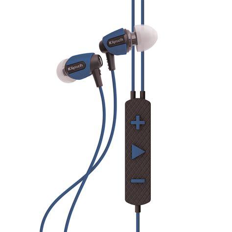 image s4i rugged in ear headphones premium audio by klipsch 174