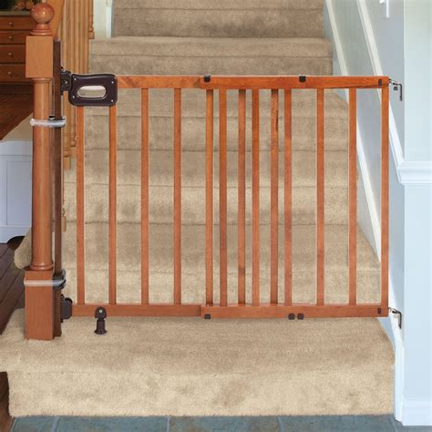 baby gates banister wall to banister baby gate