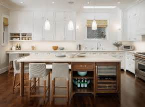 kitchen island design ideas with seating smart tables