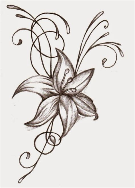 azalea flower tattoo designs flowers free pictures