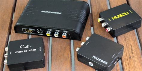 analog video converter reviews  wirecutter