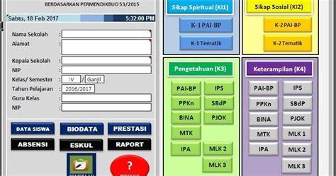 format pengetikan novel aplikasi raport k13 kelas 4 gratis om dompet